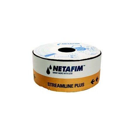 Капково напояване - StreamLine Plus