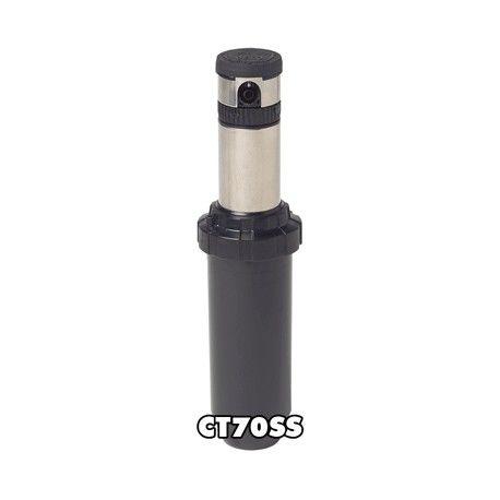 CT 70 ротационен разпръсквач