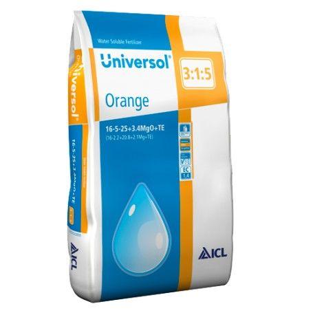 Universol Orange - водоразтворим тор