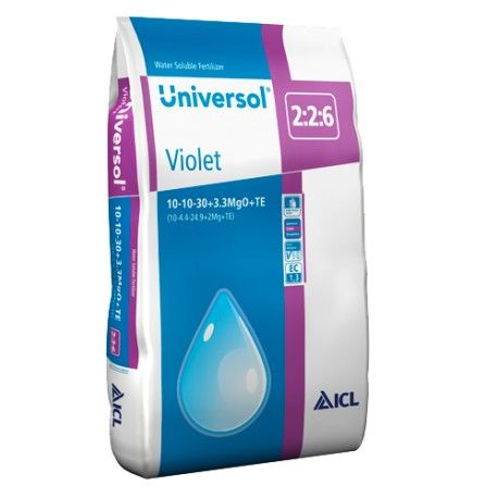 Universol Violet - водоразтворим тор