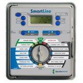Контролер(таймер) за напояване на трева - Smart Line PL1624