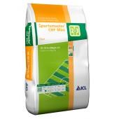 Професионален тор за тревни площи - SPORTSMASTER CRF MINI START 2-3M 19-19-5+2MgO