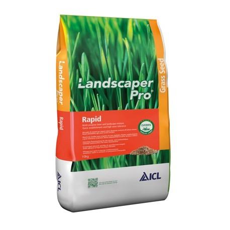 Тревна смеска - LANDSCAPER PRO RAPID 5кг.